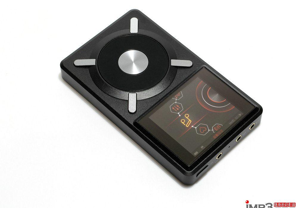 飞傲 Fiio X5 音乐播放器