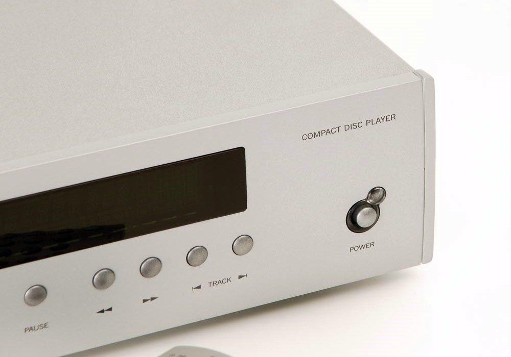 Arcam CD-72 T
