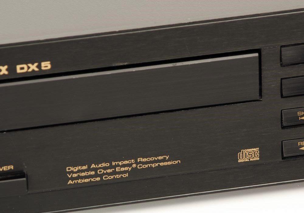 DBX DX-5
