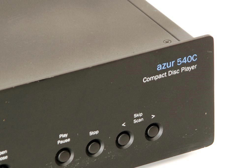 Cambridge Audio Azur 540 C
