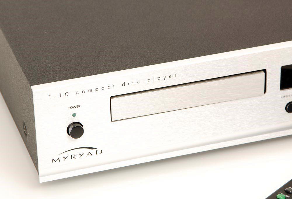Myryad T-10