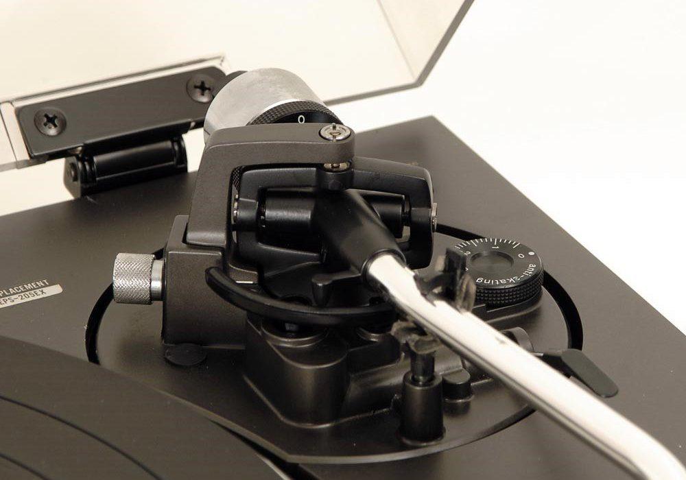 Technics SL-1410 MK II