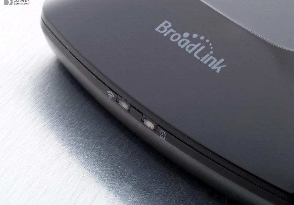 BroadLink 博联 RM2 智能万用遥控器拆解 图集[Soomal]