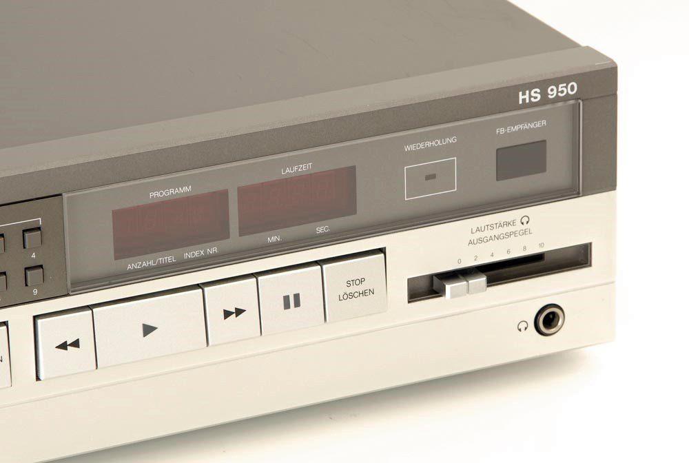 Telefunken HS-950