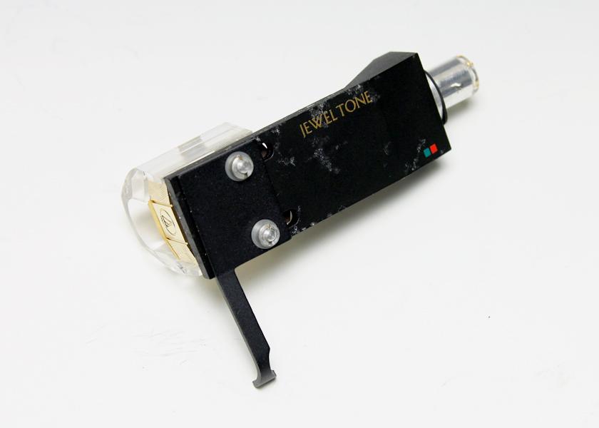 audio-technica AT-33E MC型カートリッジ