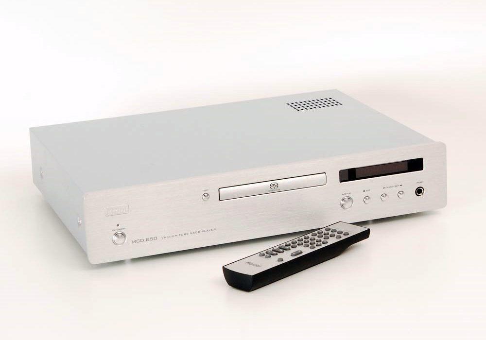 Magnat MCD-850