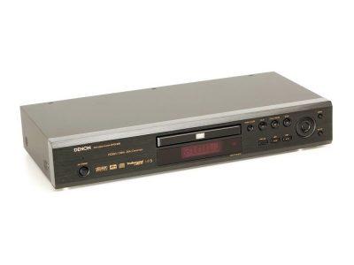 Denon DVD-900