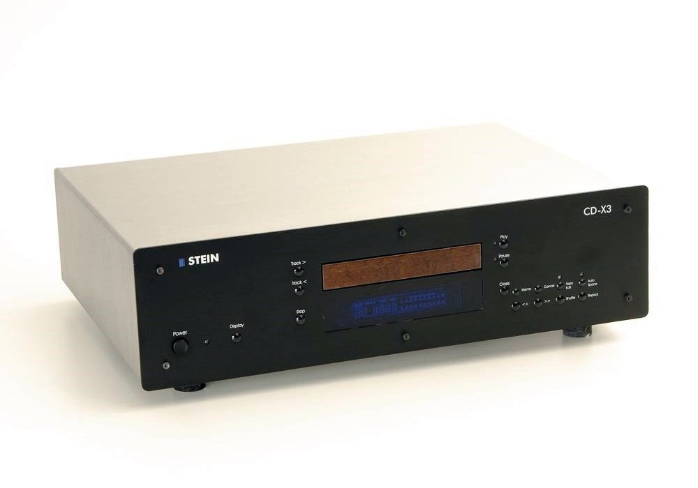 Stein CD-X3