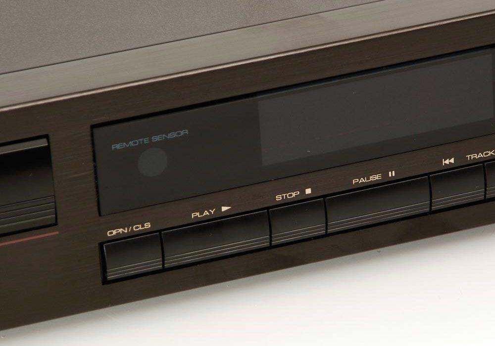 ROTEL RCD-930AX CD播放机