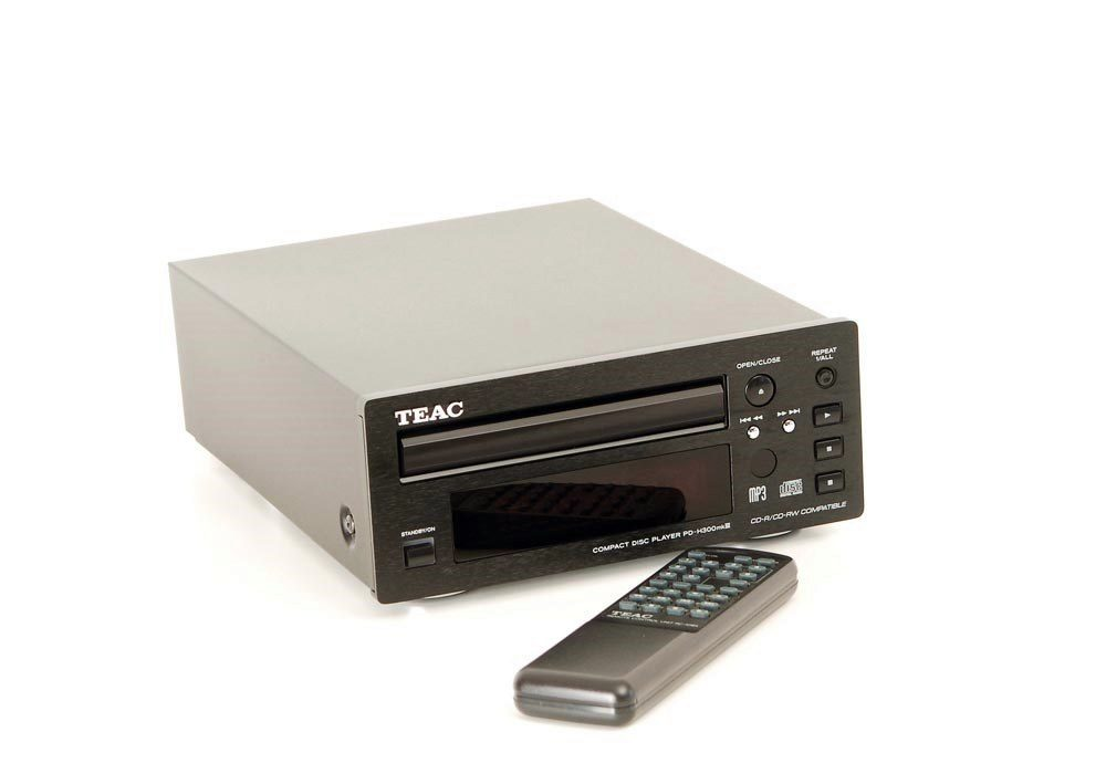 TEAC PD-H 300 MKIII CD播放机
