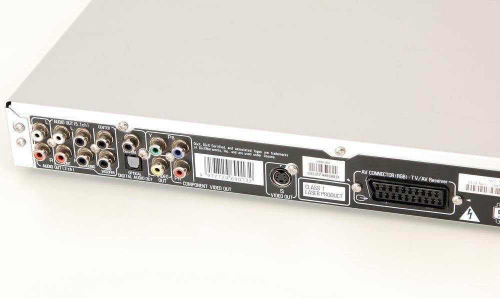 Pioneer DV-575