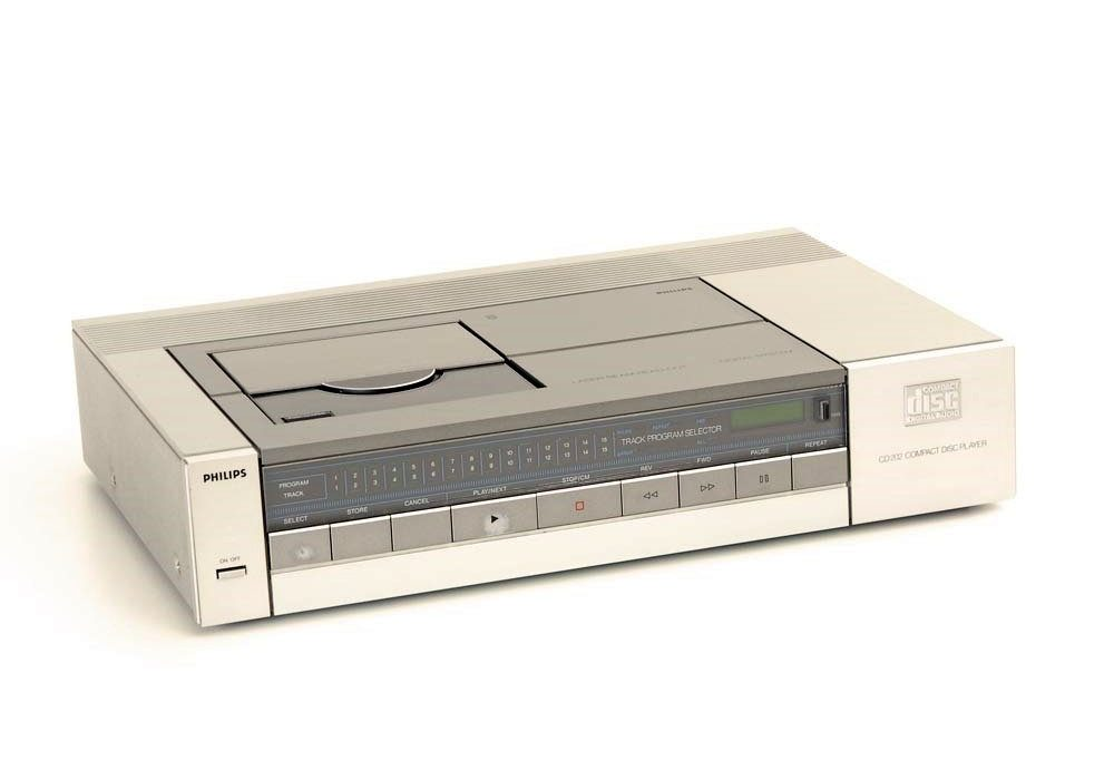 Philips CD-202