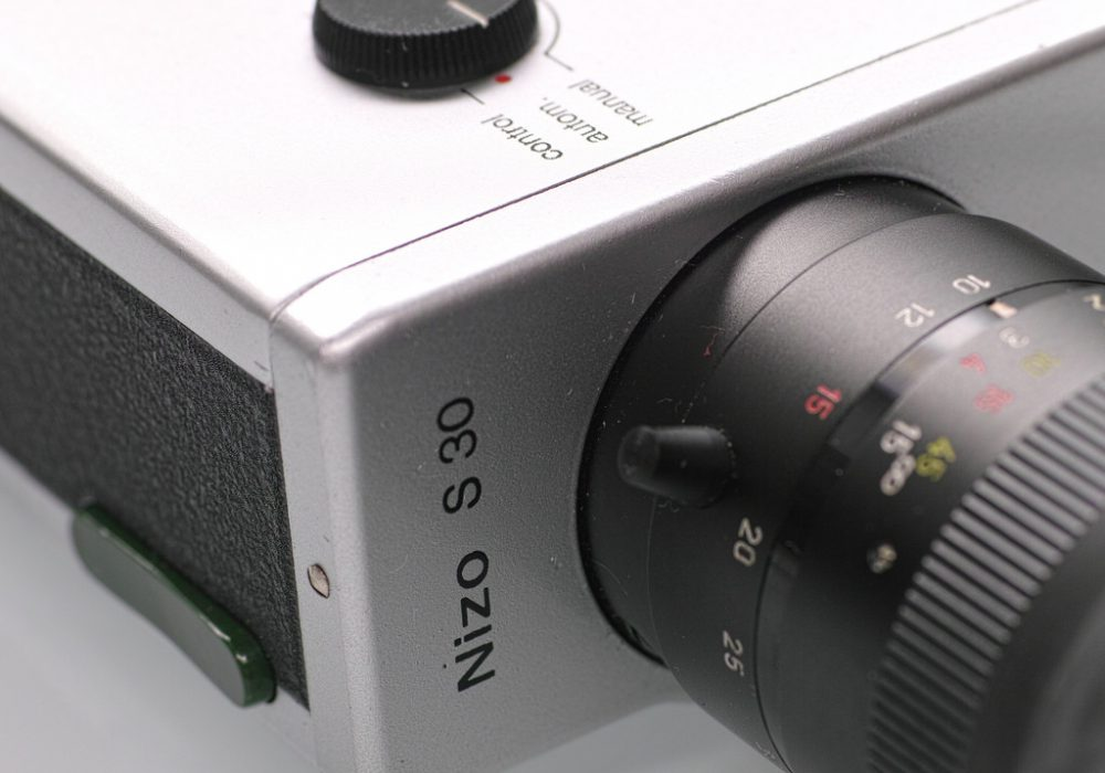 BRAUN Nizo S30