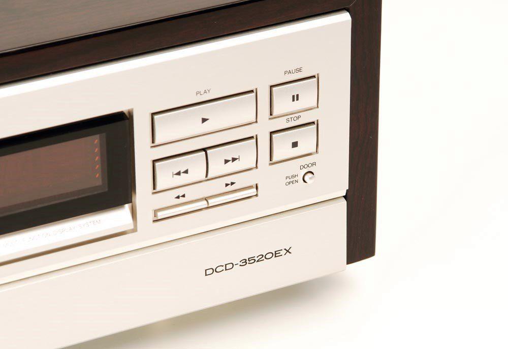 Denon DCD-3520 EX