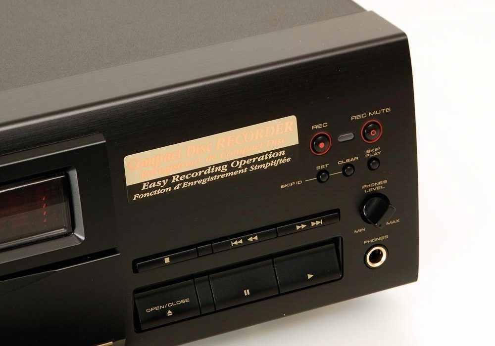 Pioneer PDR-04