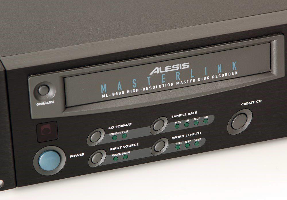 Alesis ML 9600
