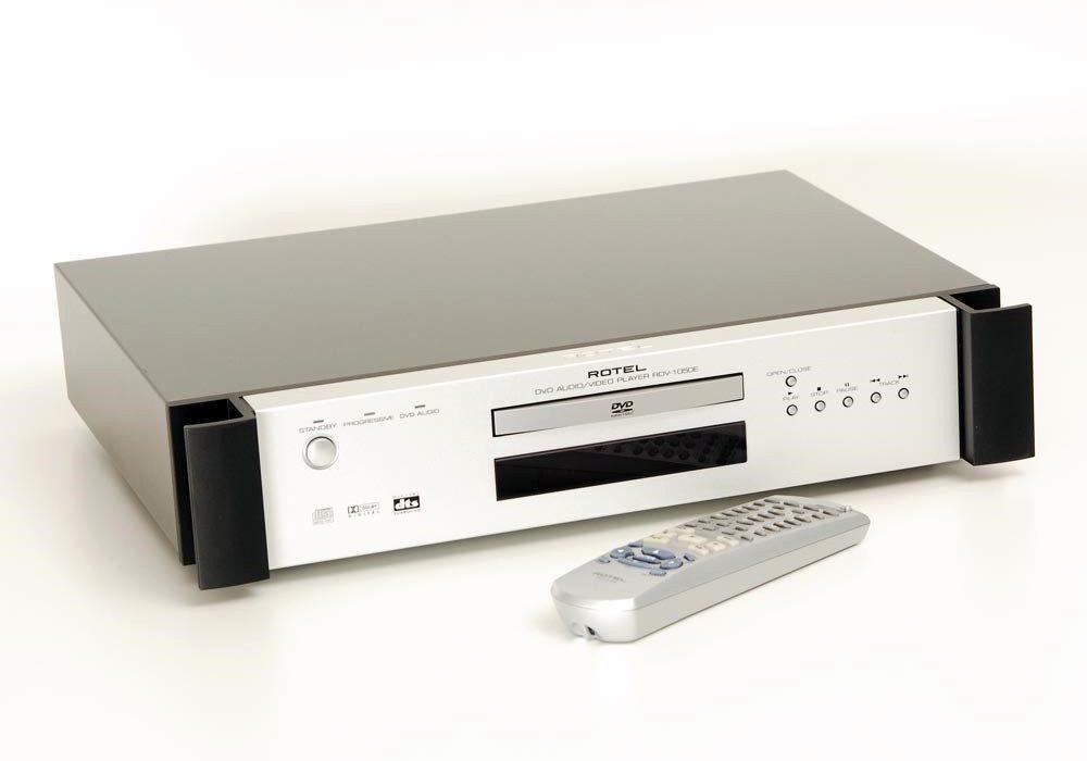 Rotel RDV-1050E DVD播放机