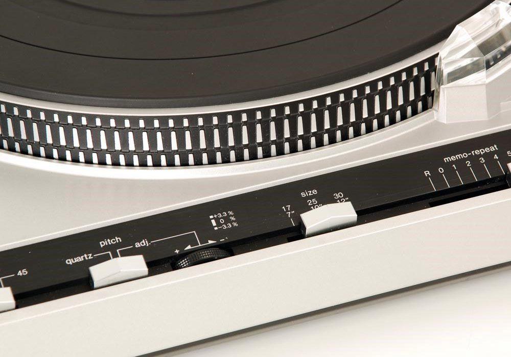Technics SL-5300