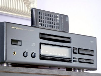 ONKYO INTEGRA DX-6870 CD播放机