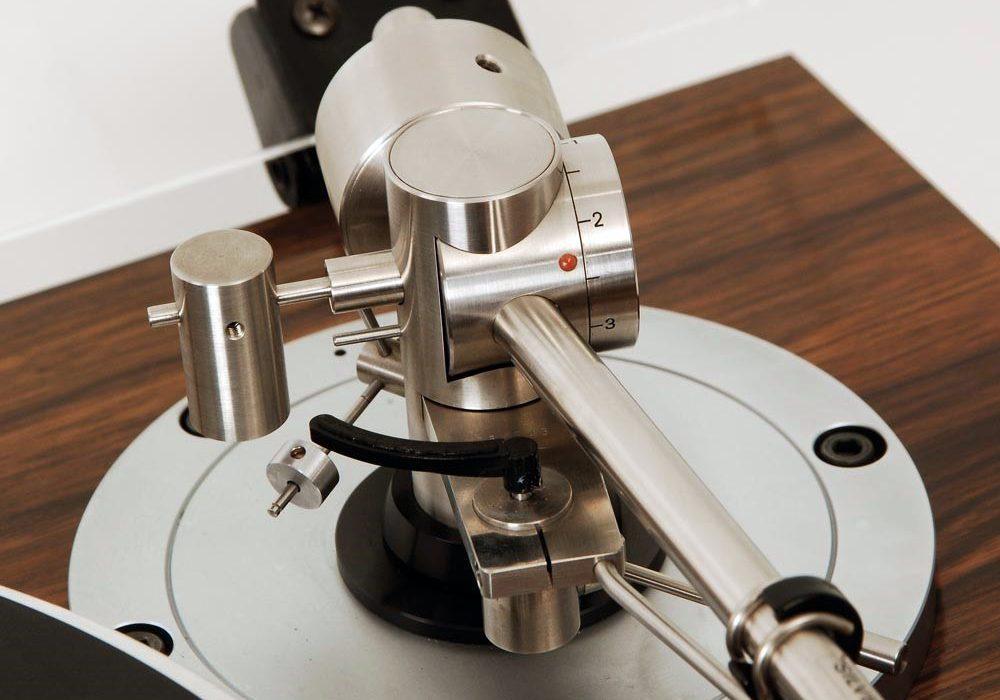 Micro Seiki BL-91 + Fidelity-Research FR-64S