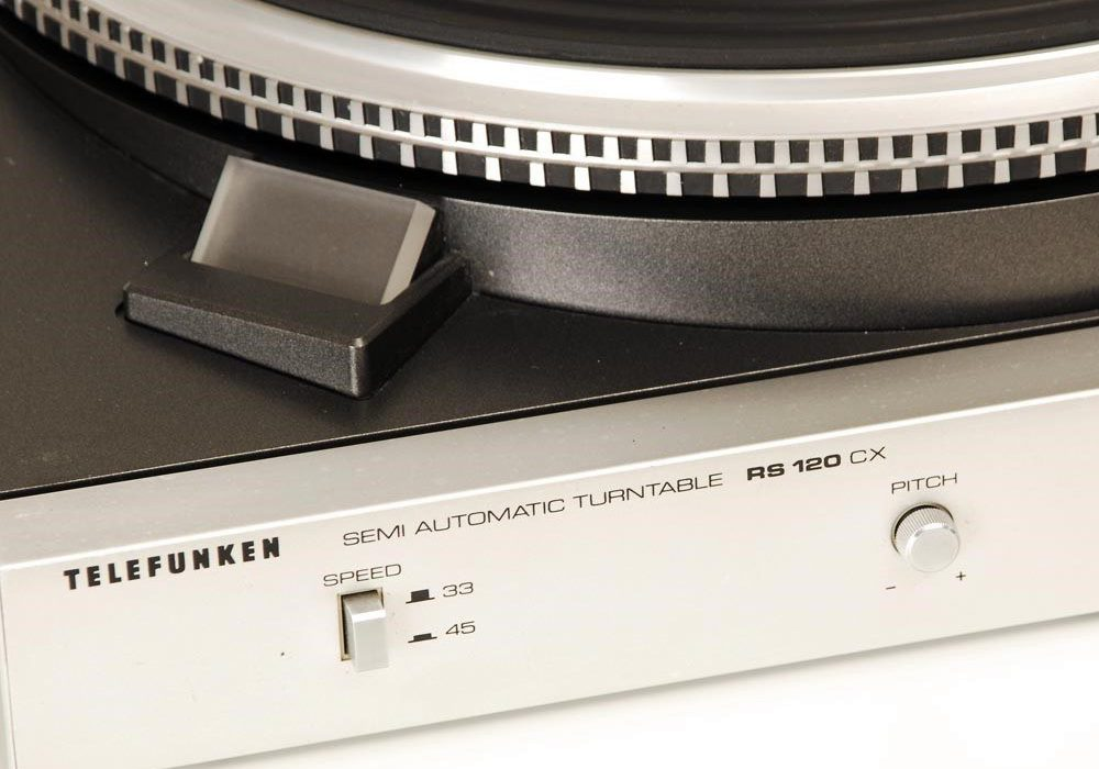 Telefunken RS-120 CX