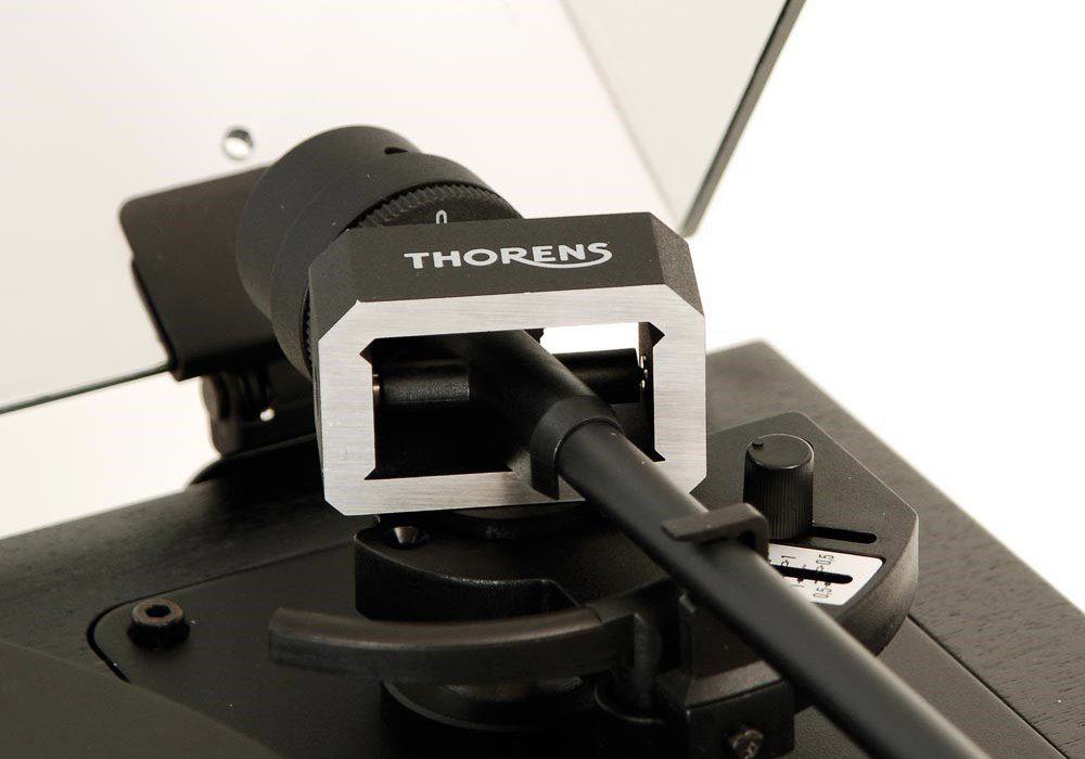 Thorens TD-320 MK II