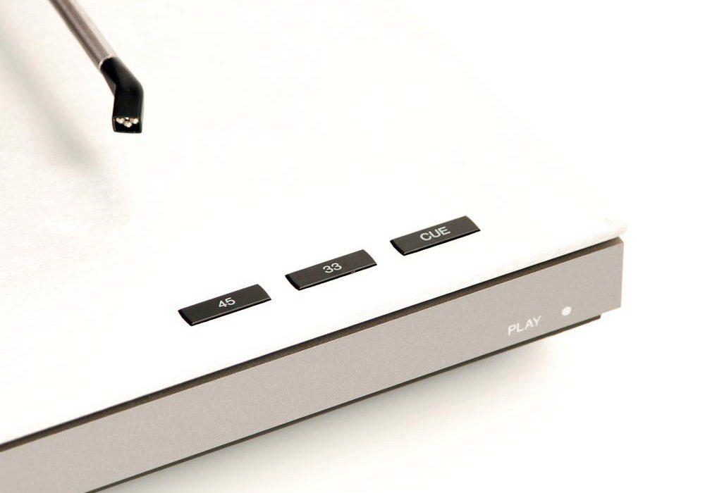 Bang & Olufsen Beogram RX 2