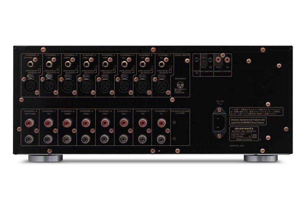 马兰士 Marantz MM8003 功率放大器