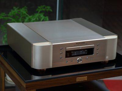 Marantz SA-7 CD播放机