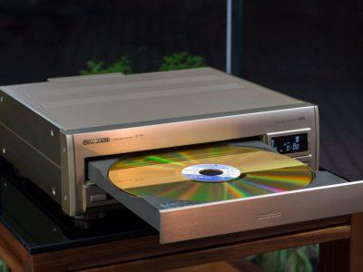 Pioneer LD-S9 LD播放机