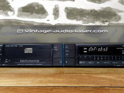 LUXMAN DX-103 CD播放机