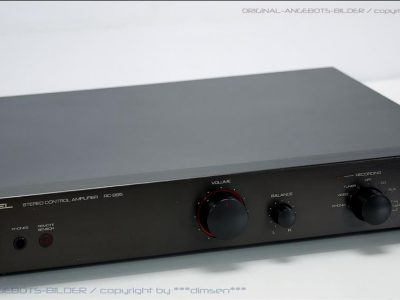 ROTEL RC-995 前级放大器