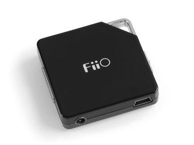 Fiio FUJIYAMA-E06 便携耳放