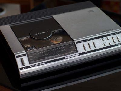 GRUNDIG CD30 CD播放机
