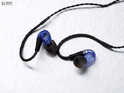 威士顿 Westone UM Pro 10入耳式动铁耳机