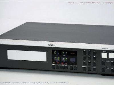 STUDER C221 专业CD播放机