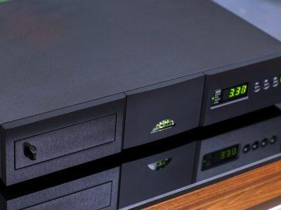 NAIM CDX2 CD播放机