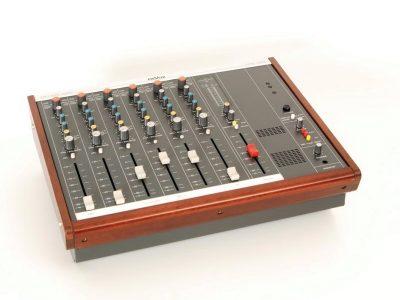 Revox C-279 调音台