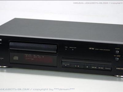 先锋 PIONEER PD-106 CD播放机