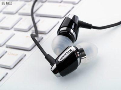 Klipsch 杰士 S4 入耳式耳机、