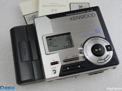 建伍MD机 KENWOOD DMC-K9R