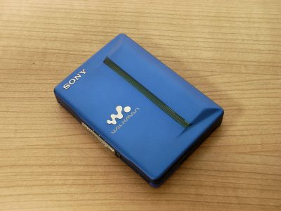 索尼 SONY WM-EX910 磁带随身听