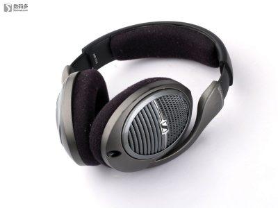 Sennheiser 森海塞尔 HD518 头戴式耳机