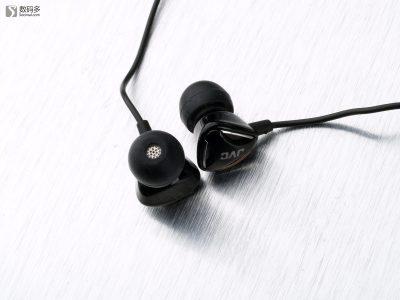 JVC 杰伟世 HA-FXC80 入耳式耳机