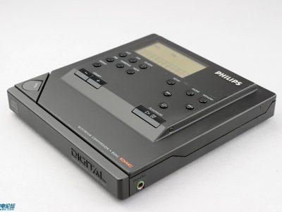 飞利浦 Philips AZ6808 CD随身听