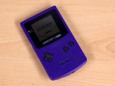 任天堂 Nintendo GAME BOY 掌机