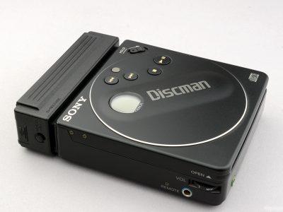 索尼 SONY D-88 CD随身听