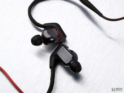 SONY 索尼 XBA-H3 入耳式耳机