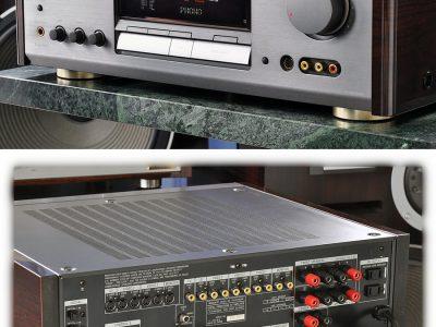 索尼 SONY TA-AV790DG AV 功率放大器