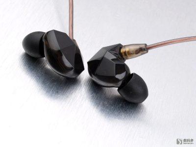 威索尼可 VSONIC VSD3 入耳式耳机